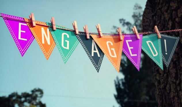 engagement party dj