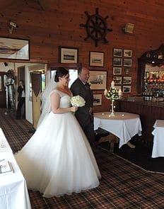 All Day Wedding Hosting